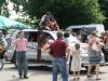 Авиа-байк шоу в Ужгороде