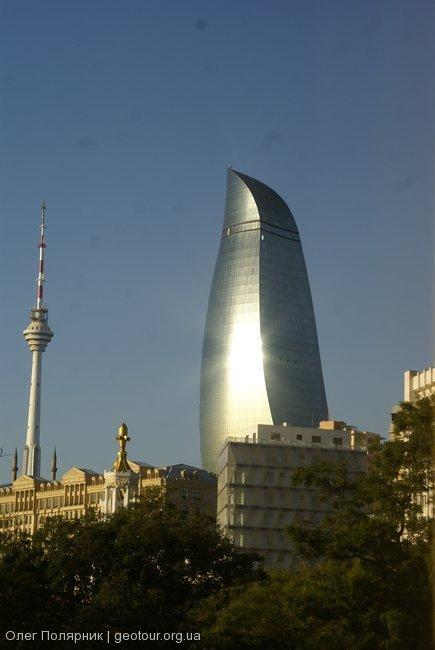 Грузия - Азербайджан - 101