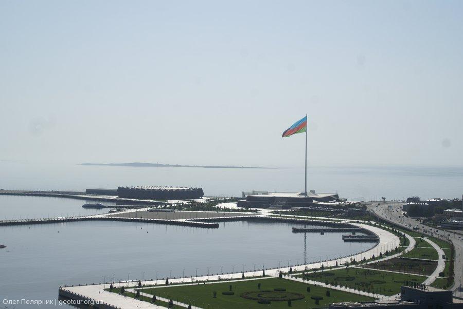 Грузия - Азербайджан - 102