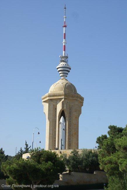 Грузия - Азербайджан - 107