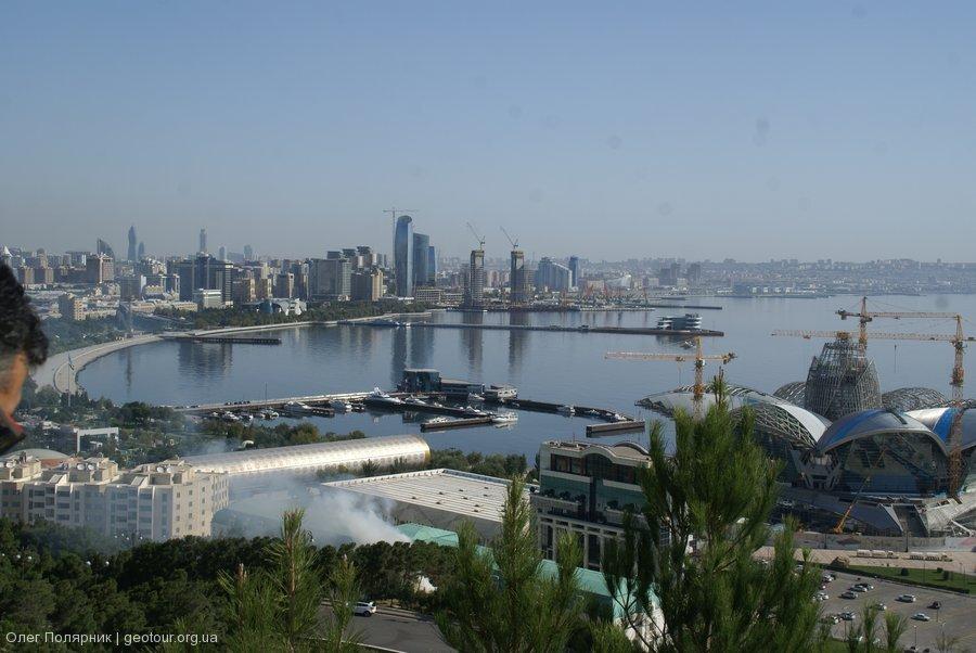 Грузия - Азербайджан - 108
