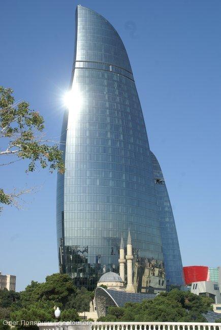 Грузия - Азербайджан - 109