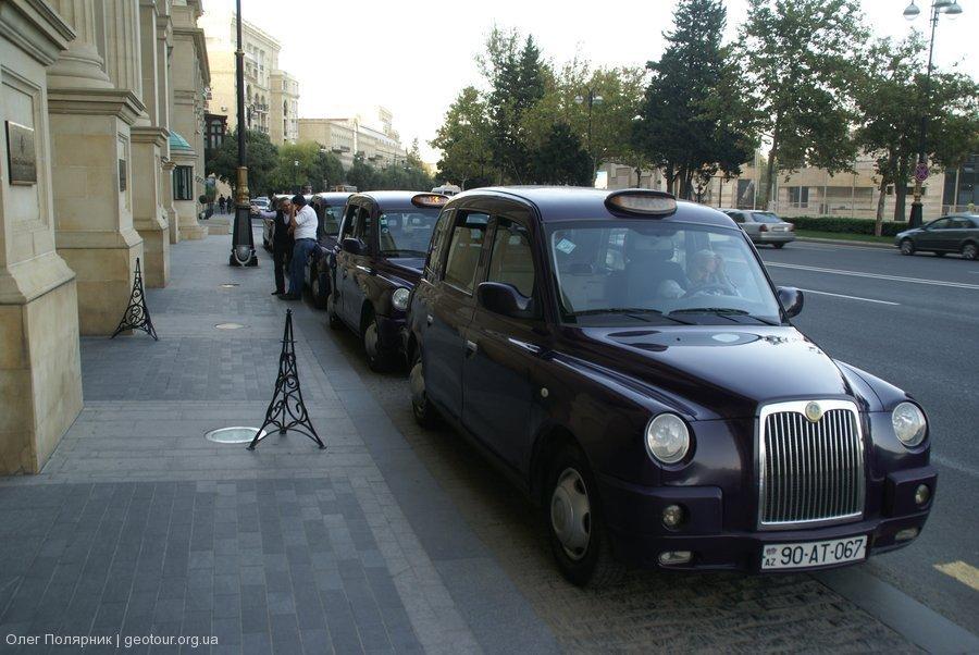 Грузия - Азербайджан - 133