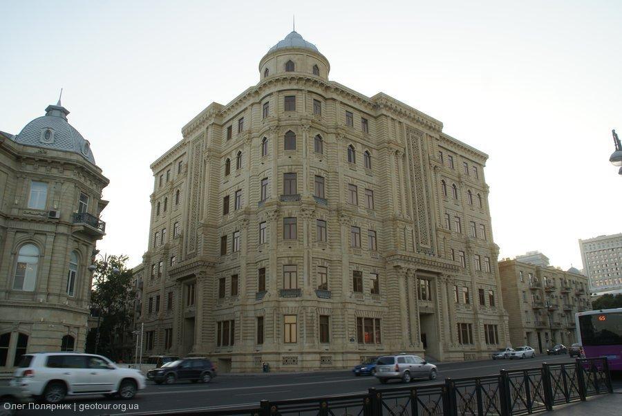 Грузия - Азербайджан - 134