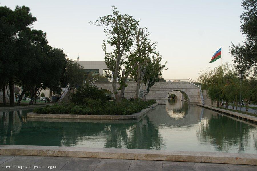 Грузия - Азербайджан - 140