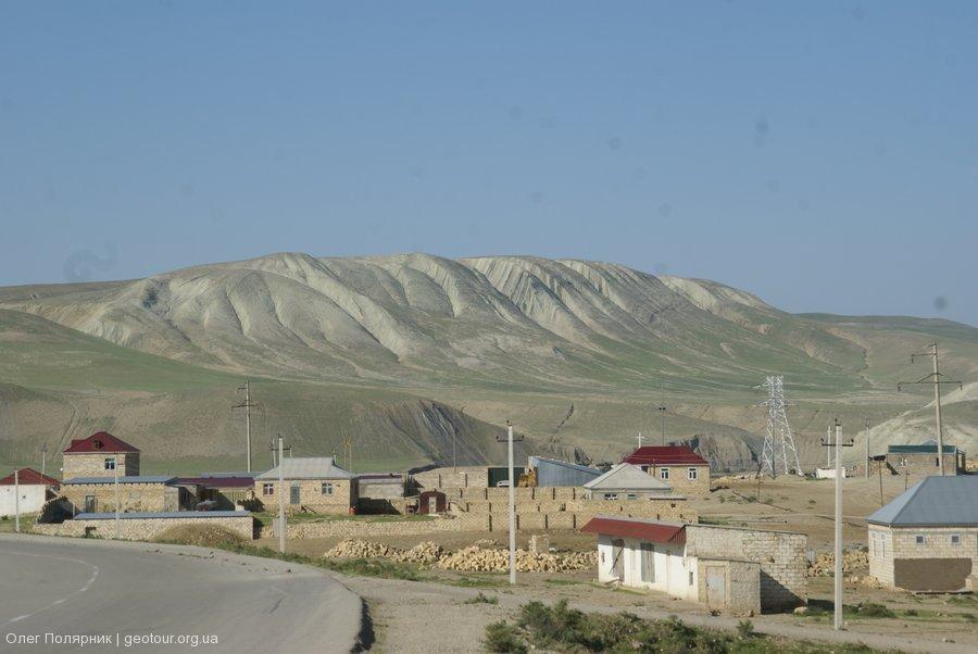 Грузия - Азербайджан - 157