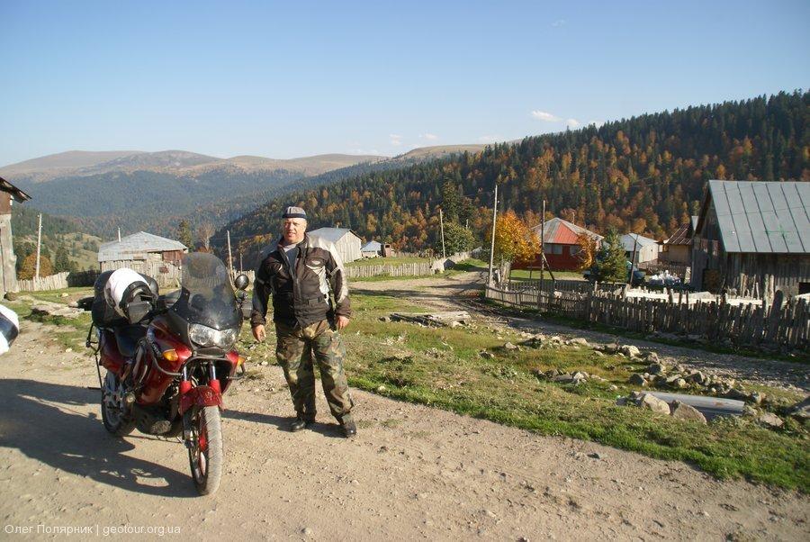 Грузия - Азербайджан - 192