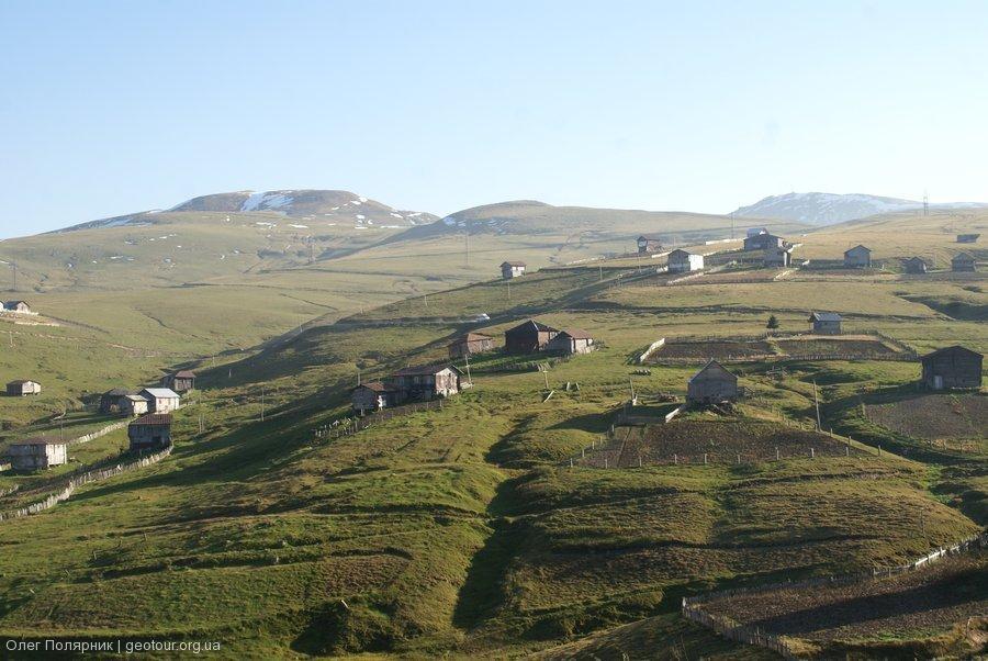 Грузия - Азербайджан - 198