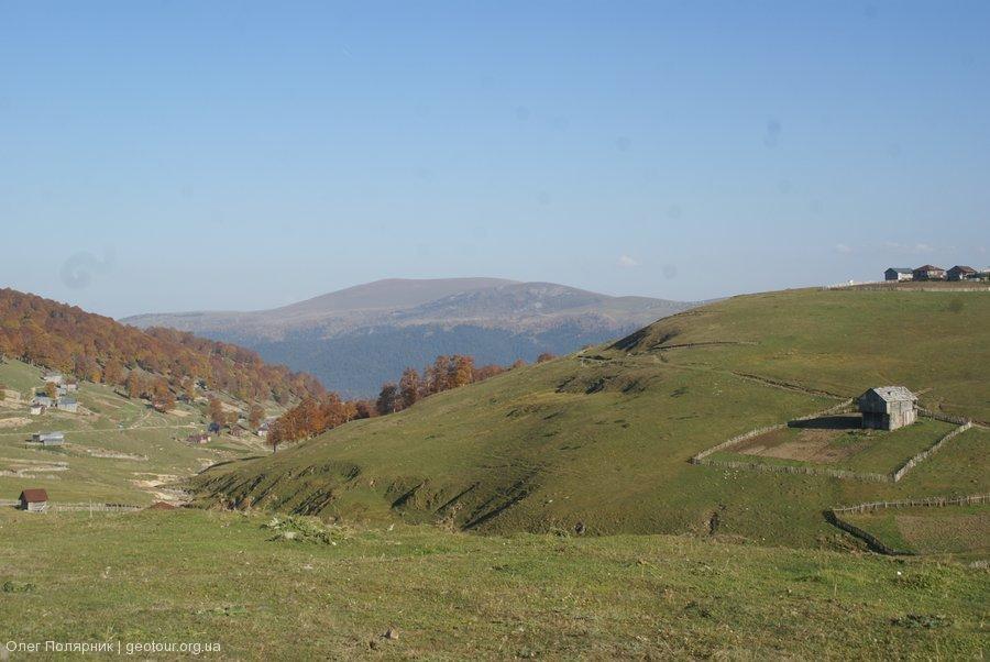 Грузия - Азербайджан - 200