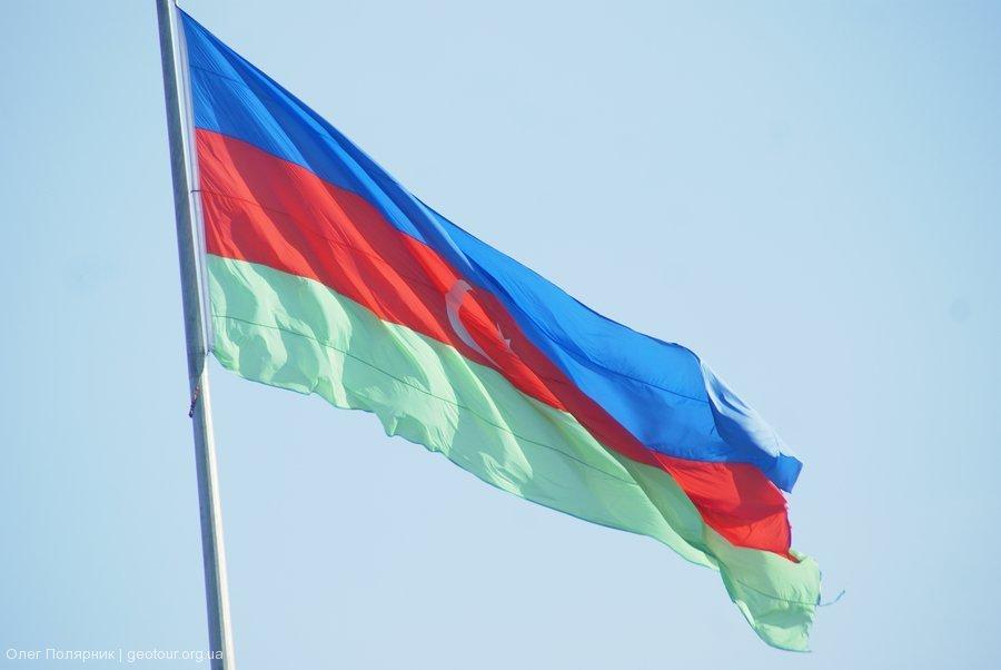 Грузия - Азербайджан - 048