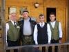 Грузия - Азербайджан - 022