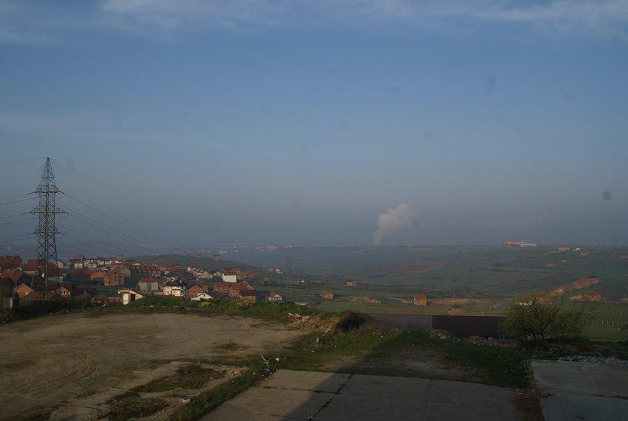 Косово 2016