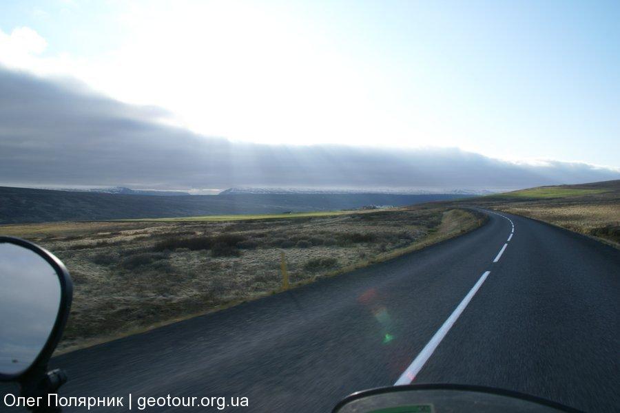 Исландия. Часть 2