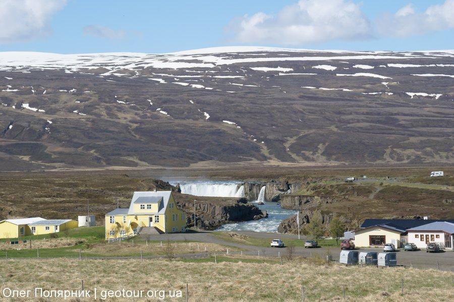 Исландия. Часть 3