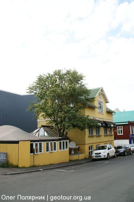 Исландия. Часть 5