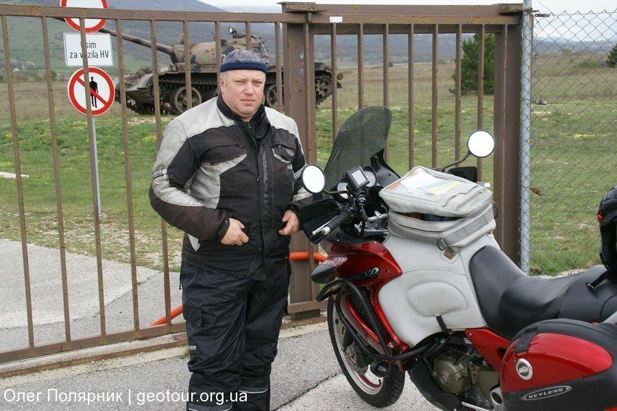 Путешествие на Корсику. Хорватия