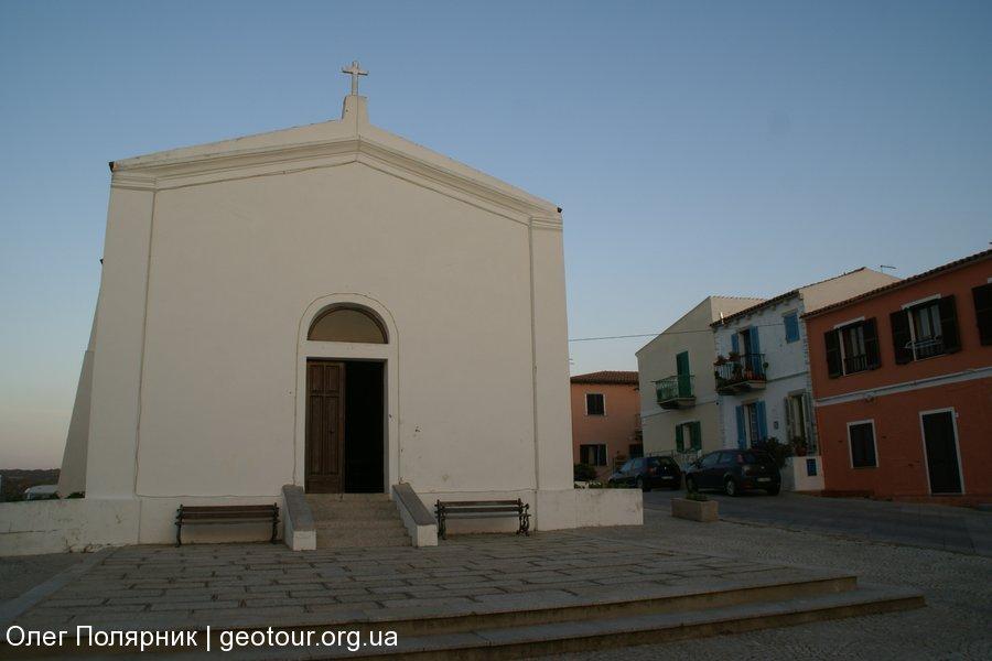 Путешествие на Корсику. Сардиния