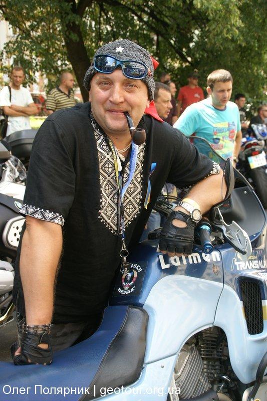 Musik Bike Ukraine 2014