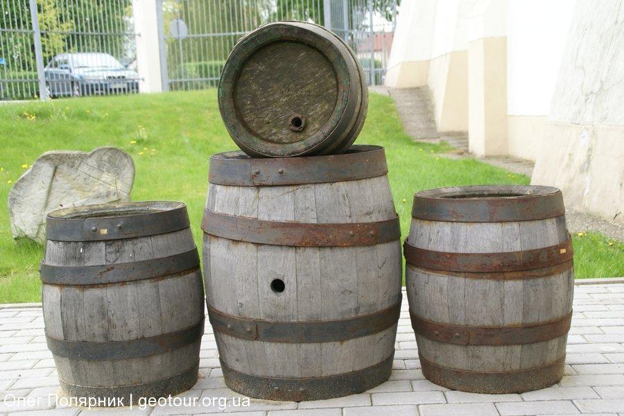 Пивоварня Staropramen